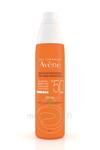 Acheter Avène Eau Thermale SOLAIRE SPRAY 50+ 200ml à DIGNE LES BAINS