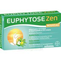 Euphytosezen Comprimés B/30 à DIGNE LES BAINS