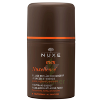Nuxellence®, Fluide Anti-âge Rechargeur De Jeunesse Nuxe Men50ml à DIGNE LES BAINS