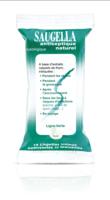 Saugella Antiseptique Lingette Hygiène Intime Paquet/15 à DIGNE LES BAINS