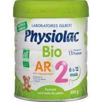 Physiolac Bio Ar 2 à DIGNE LES BAINS