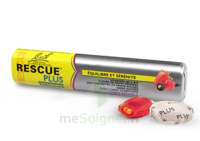 Rescue® Plus Cœurs Fondants Vitaminés Fruits Rouges - 10 Bonbons à DIGNE LES BAINS