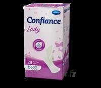 Confiance Lady Protection Anatomique Incontinence 1 Goutte Sachet/28 à DIGNE LES BAINS