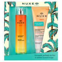 Nuxe Sun Eau Délicieuse Parfumante 100ml+shampoing Douche à DIGNE LES BAINS