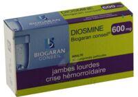 Diosmine Biogaran Conseil 600 Mg, Comprimé Pelliculé à DIGNE LES BAINS
