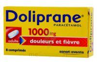 Doliprane 1000 Mg Comprimés Plq/8 à DIGNE LES BAINS