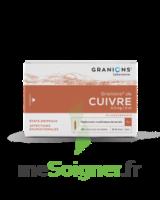 Granions De Cuivre 0,3 Mg/2 Ml S Buv 30amp/2ml à DIGNE LES BAINS