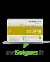 Granions De Soufre 19,5 Mg/2 Ml S Buv 30amp/2ml à DIGNE LES BAINS