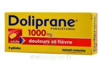 Doliprane 1000 Mg Gélules Plq/8 à DIGNE LES BAINS