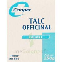 Cooper Talc, Bt 250 G à DIGNE LES BAINS