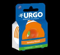 Urgoplastic Sparadraps Discret 5m X 2,5cm à DIGNE LES BAINS