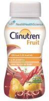 Clinutren Fruit Bouteille, 200 Ml X 4 à DIGNE LES BAINS