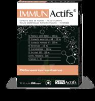 Synactifs Immunactifs Gélules B/30 à DIGNE LES BAINS