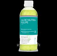 Aragan Aloé Nutra-pulpe Boisson Concentration X 2 Fl/500ml à DIGNE LES BAINS