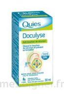 Doculyse Solution Auriculaire Bouchon Cerumen 30ml à DIGNE LES BAINS