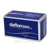 Daflon 500 Mg Cpr Pell Plq/120 à DIGNE LES BAINS