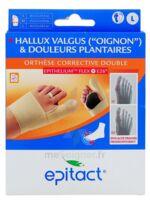Orthese Corrective Double Epitact A L'epithelium Flex +26 Taille L Pied Gauche à DIGNE LES BAINS