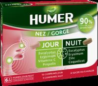 Humer Nez/gorge Jour&nuit 15 Comprimés à DIGNE LES BAINS