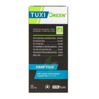 Synactifs Tuxigreen Bio Sirop Fl/125ml à DIGNE LES BAINS
