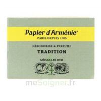 Papier D'arménie Traditionnel Feuille Triple à DIGNE LES BAINS