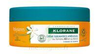 Klorane Solaire Crème Sublimatrice Après Soleil 200ml à DIGNE LES BAINS