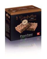 Snacking Gaufret Chocolat *4 à DIGNE LES BAINS
