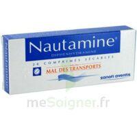 Nautamine, Comprimé Sécable à DIGNE LES BAINS