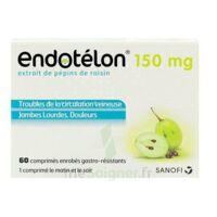 Endotelon 150 Mg, Comprimé Enrobé Gastro-résistant à DIGNE LES BAINS
