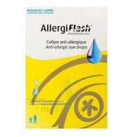 Allergiflash 0,05 %, Collyre En Solution En Récipient Unidose à DIGNE LES BAINS