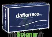 Daflon 500 Mg Comprimés Pelliculés Plq/60 à DIGNE LES BAINS