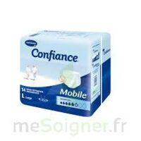 Confiance Mobile Abs8 Taille S à DIGNE LES BAINS