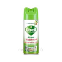 Citrosil Spray Désinfectant Maison Agrumes Fl/300ml à DIGNE LES BAINS