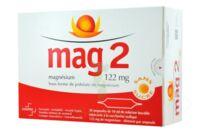 Mag 2 122 Mg S Buv En Ampoule Sans Sucre édulcoré à La Saccharine Sodique 30amp/10ml à DIGNE LES BAINS
