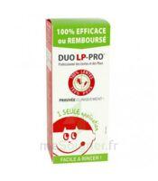 Duo Lp-pro Lotion Radicale Poux Et Lentes 150ml à DIGNE LES BAINS