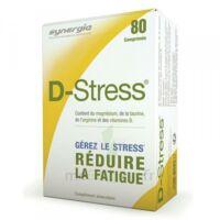 D-stress, Boite De 80 à DIGNE LES BAINS
