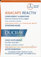 Anacaps Reactiv Caps 3*b/30 à DIGNE LES BAINS