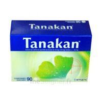 Tanakan 40 Mg, Comprimé Enrobé Pvc/alu/90 à DIGNE LES BAINS