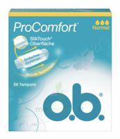 Ob Pro Comfort, Normal , Bt 16 à DIGNE LES BAINS