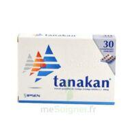 Tanakan 40 Mg, Comprimé Enrobé Pvc/alu/30 à DIGNE LES BAINS