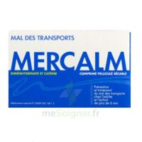 Mercalm, Comprimé Pelliculé Sécable à DIGNE LES BAINS