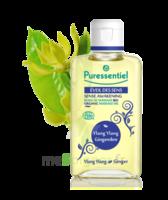 Puressentiel Bien-être Huile De Massage Bio** Eveil Des Sens - Ylang Ylang - Gingembre - 100 Ml à DIGNE LES BAINS