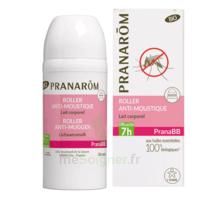 Pranabb Lait Corporel Anti-moustique à DIGNE LES BAINS