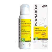 Pranarom Aromapic Spray Atmosphérique Répulsif à DIGNE LES BAINS