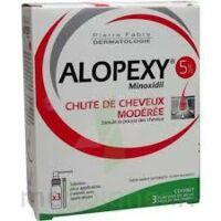 Alopexy 50 Mg/ml S Appl Cut 3fl/60ml à DIGNE LES BAINS
