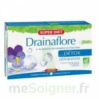 Drainaflore Bio Detox Ampoule, Bt 20 à DIGNE LES BAINS