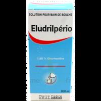 Eludrilperio 0,2 %, Solution Pour Bain De Bouche à DIGNE LES BAINS