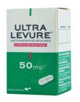 Ultra-levure 50 Mg Gélules Fl/50 à DIGNE LES BAINS