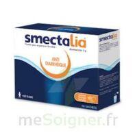 Smectalia 3 G, Poudre Pour Suspension Buvable En Sachet à DIGNE LES BAINS