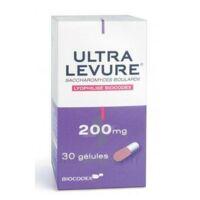Ultra-levure 200 Mg Gélules Fl/30 à DIGNE LES BAINS
