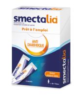 Smectalia 3 G Suspension Buvable En Sachet 12sach/10g à DIGNE LES BAINS